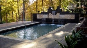 Fiberglass pool shapes best pool builder champaign - Swimming pool companies in memphis tn ...