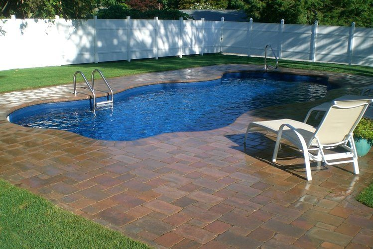Renovate and upgrade your swimming pool
