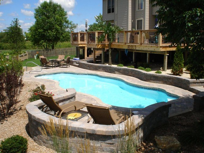 Why you should own a pool - Design your own swimming pool ...