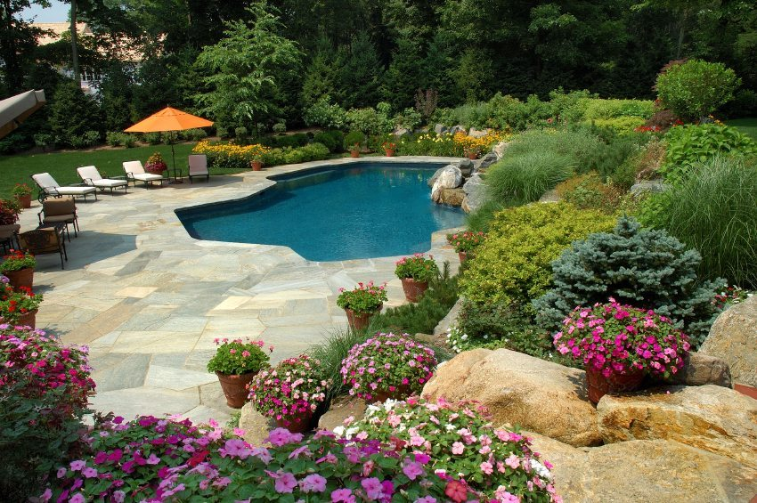 Benefits of a spring pool construction project
