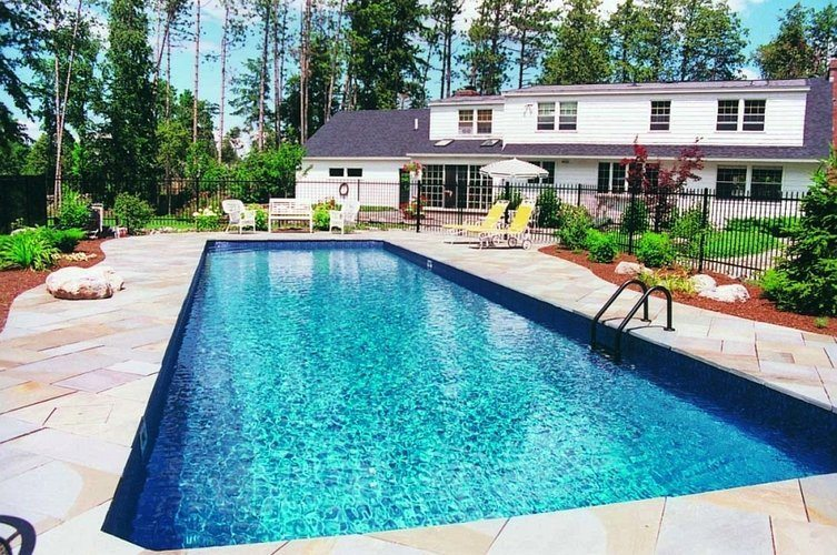Should I get a fiberglass swimming pool?