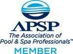 APSP Pool Industry Accreditations