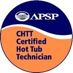 CHTT - Pool Industry Accreditations