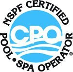 NSPF - CPO - Pool Industry Accreditations