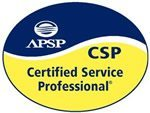 CSP - Pool Industry Accreditations