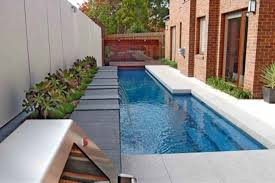 Design your swimming pool