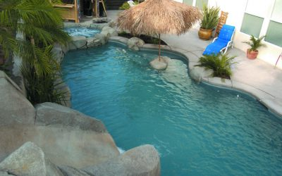 What does pool service cost?