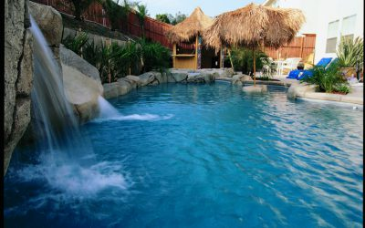 Entertaining ideas for pool owners
