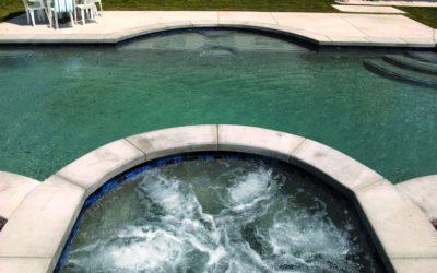 'Tis the season to get a hot tub!