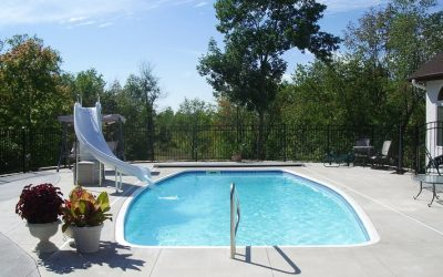 Get ready for pool ownership