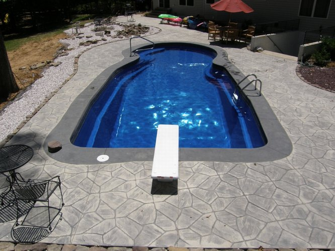 Planning for your swimming pool project