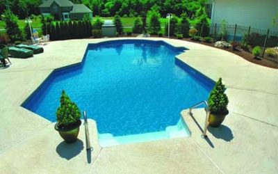 What pool supplies should you have on hand?