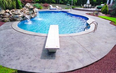 How to be an eco-friendly pool owner