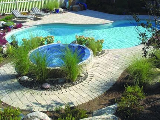 Is an above ground pool right for you?