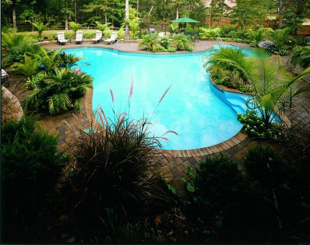 Plan your summer pool project