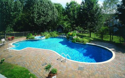 Choose a contractor for your 2018 pool project