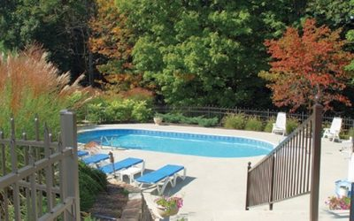 Design your family swimming pool