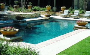 How to get algae out of the pool