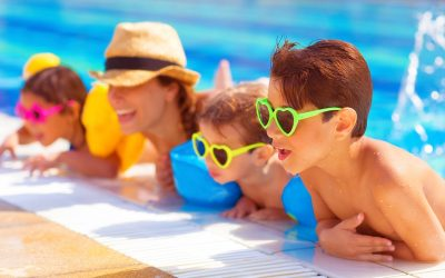 Best swimming pool safety measures