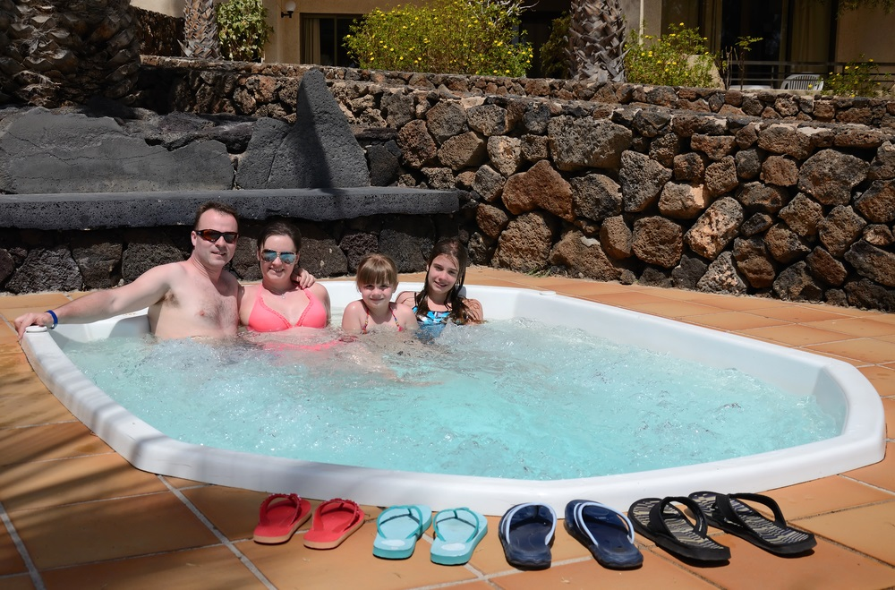 Money saving hot tub tips