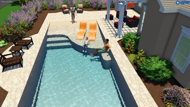 Is it time to upgrade your pool amenities?