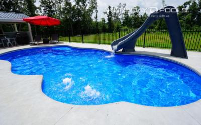5 pool water saving tips