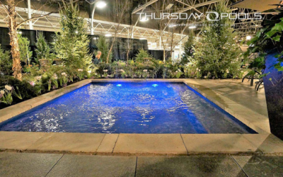 Swimming pool renovation ideas for 2022