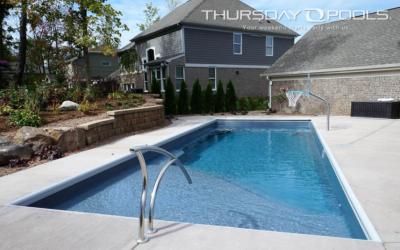 The benefit of 3D pool designs
