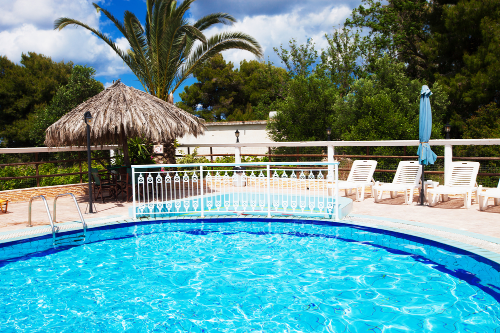 The benefits of swimming pool covers