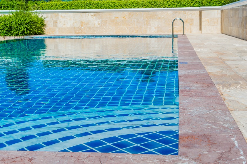 What insurance is needed for your pool project?