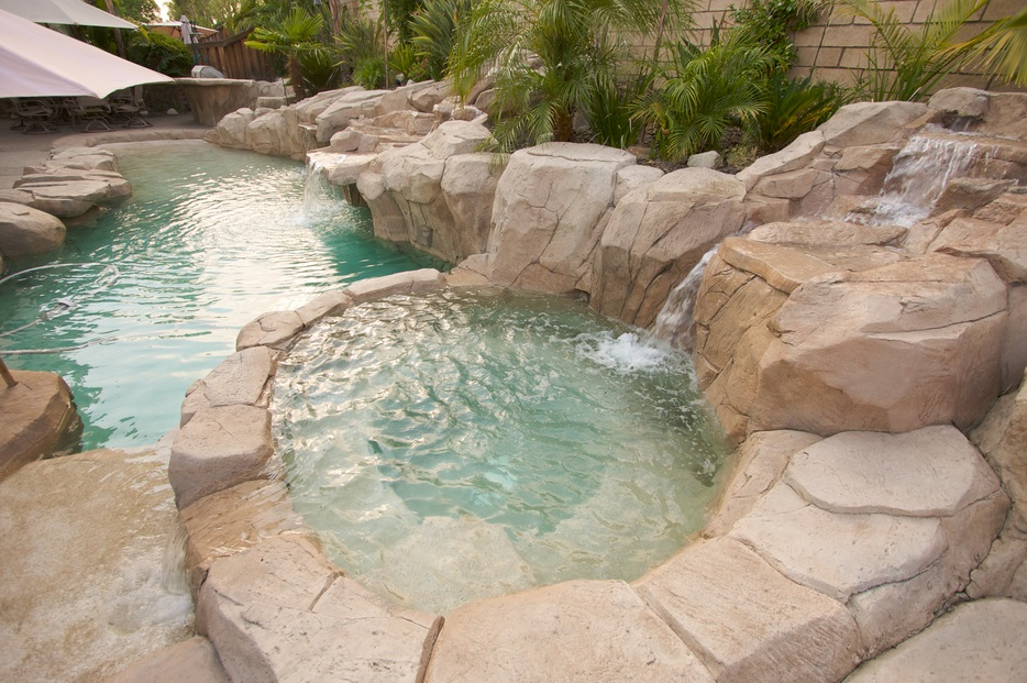 Health benefits of hot tubs and spas
