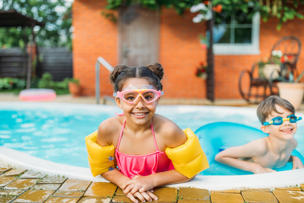 How to care for your hot tub or spa