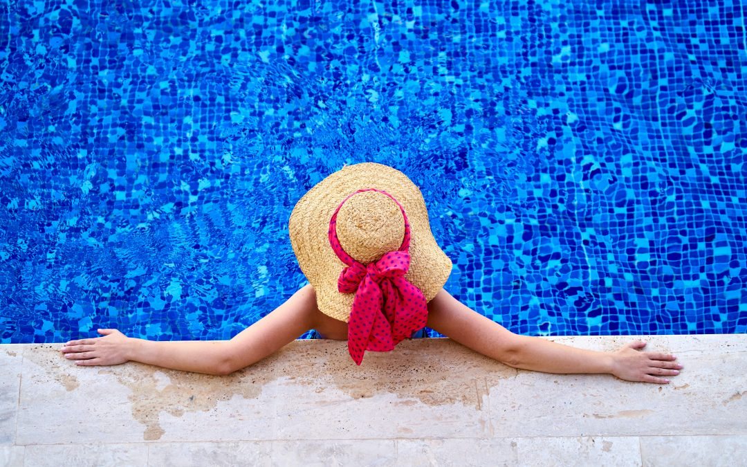 Tips for caring for your pool following a rainstorm