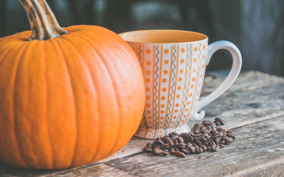 Patio autumn outdoor living tips
