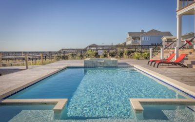 5 swimming pool shapes to consider
