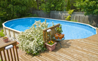 8 reasons to get an above ground pool