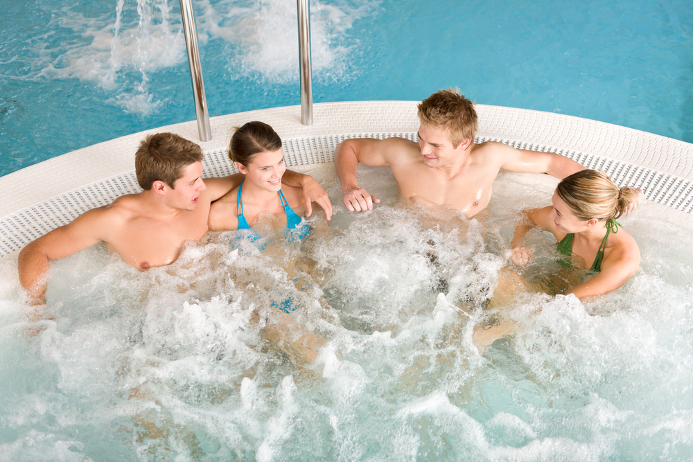 3 Things To Consider For A Hot Tub Purchase