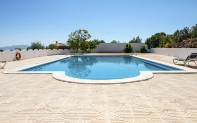 Plan a pool project in 2021: 5 reasons