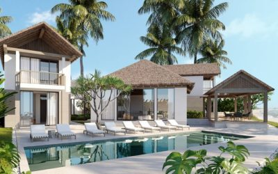 Five reasons to get a pool house