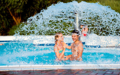 Cleaning your own pool? Chemical safety tips