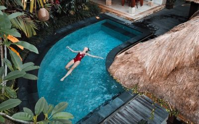 4 reasons to switch to a saltwater pool