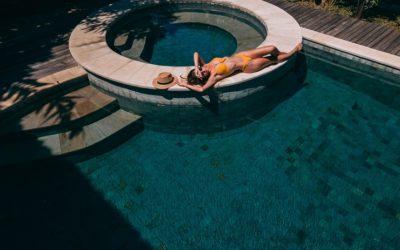 5 ways to choose your pool design